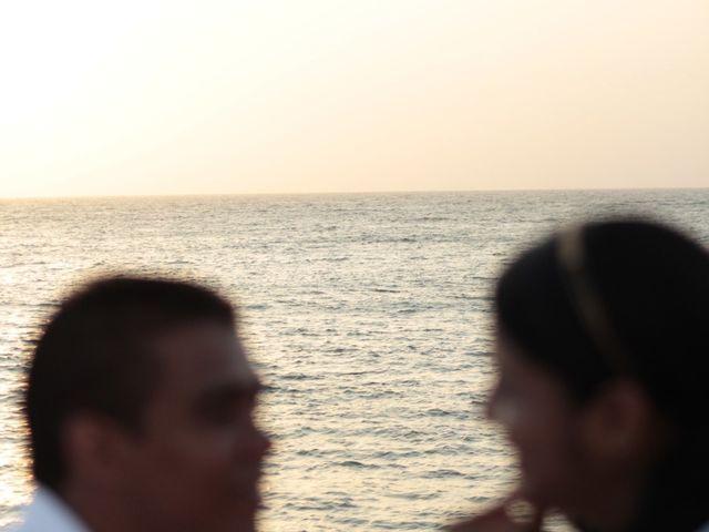 El matrimonio de Ruben y Kathery en Cartagena, Bolívar 4