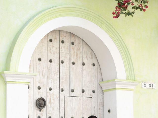 El matrimonio de Ruben y Kathery en Cartagena, Bolívar 11