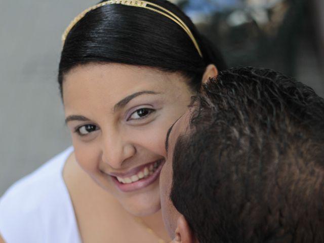 El matrimonio de Ruben y Kathery en Cartagena, Bolívar 13
