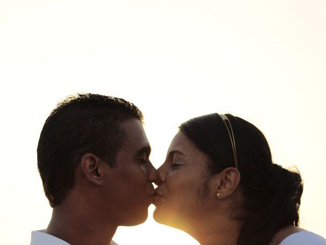 El matrimonio de Ruben y Kathery en Cartagena, Bolívar 28