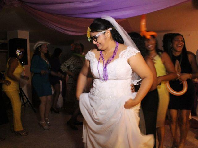 El matrimonio de Ruben y Kathery en Cartagena, Bolívar 32