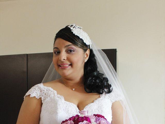 El matrimonio de Ruben y Kathery en Cartagena, Bolívar 42