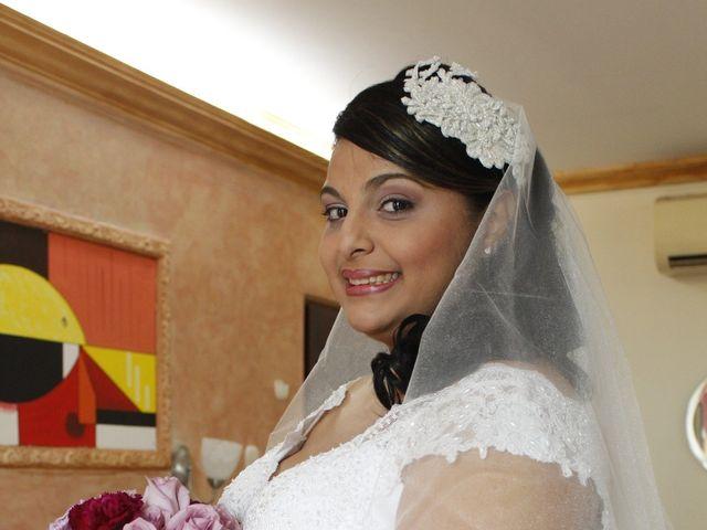El matrimonio de Ruben y Kathery en Cartagena, Bolívar 46