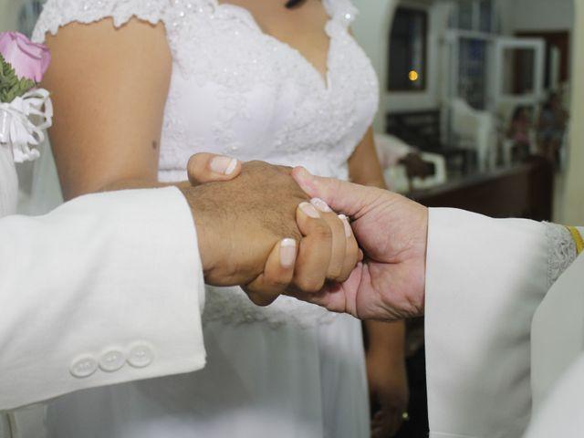 El matrimonio de Ruben y Kathery en Cartagena, Bolívar 52