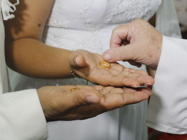 El matrimonio de Ruben y Kathery en Cartagena, Bolívar 53