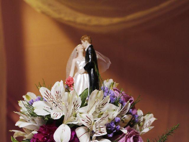 El matrimonio de Ruben y Kathery en Cartagena, Bolívar 62