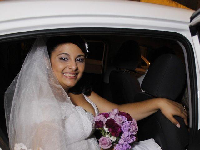 El matrimonio de Ruben y Kathery en Cartagena, Bolívar 64