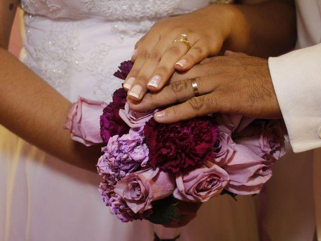El matrimonio de Ruben y Kathery en Cartagena, Bolívar 68