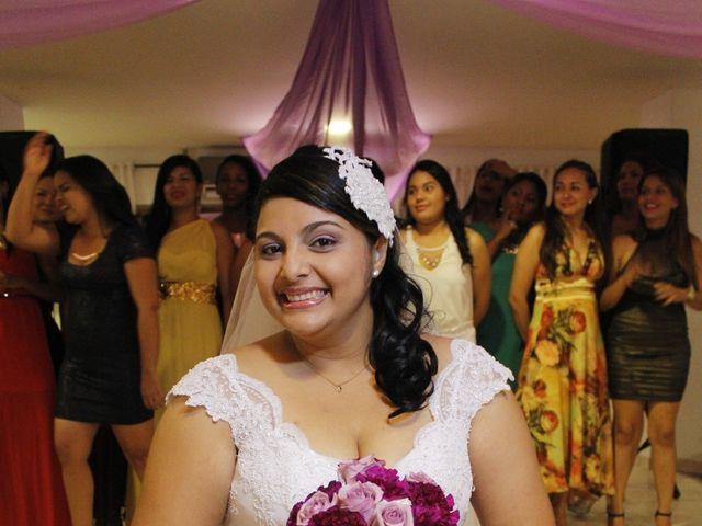 El matrimonio de Ruben y Kathery en Cartagena, Bolívar 69
