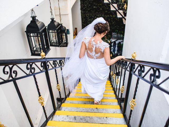 El matrimonio de Jovanny y Verónica en Cartagena, Bolívar 20