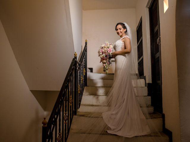 El matrimonio de Jovanny y Verónica en Cartagena, Bolívar 21
