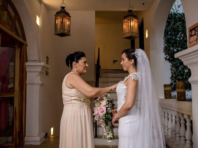 El matrimonio de Jovanny y Verónica en Cartagena, Bolívar 23