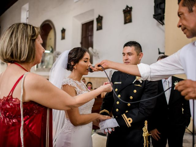 El matrimonio de Jovanny y Verónica en Cartagena, Bolívar 41