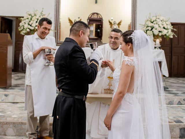 El matrimonio de Jovanny y Verónica en Cartagena, Bolívar 49