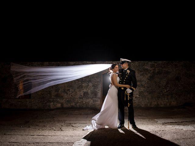 El matrimonio de Jovanny y Verónica en Cartagena, Bolívar 58