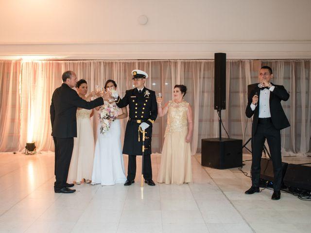 El matrimonio de Jovanny y Verónica en Cartagena, Bolívar 62