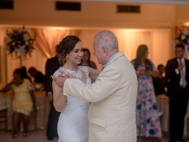 El matrimonio de Jovanny y Verónica en Cartagena, Bolívar 70
