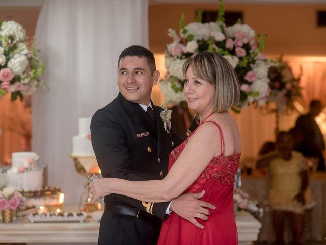 El matrimonio de Jovanny y Verónica en Cartagena, Bolívar 71