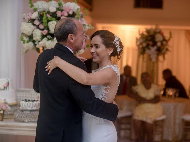 El matrimonio de Jovanny y Verónica en Cartagena, Bolívar 72