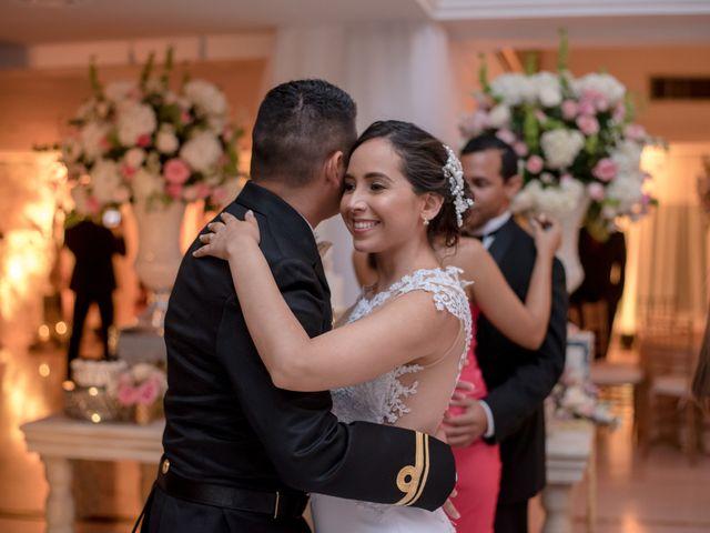 El matrimonio de Jovanny y Verónica en Cartagena, Bolívar 73