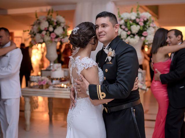 El matrimonio de Jovanny y Verónica en Cartagena, Bolívar 74