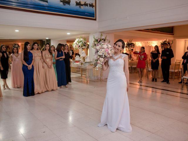 El matrimonio de Jovanny y Verónica en Cartagena, Bolívar 75