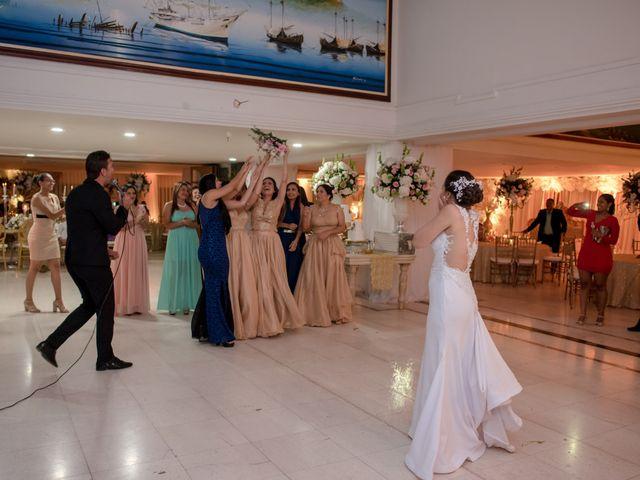 El matrimonio de Jovanny y Verónica en Cartagena, Bolívar 78