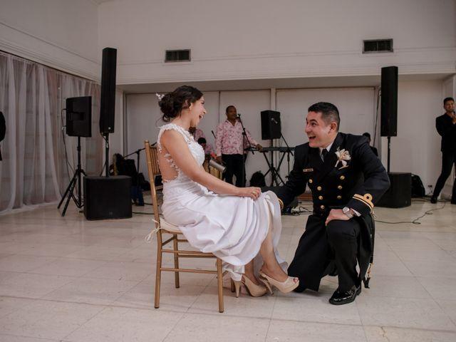 El matrimonio de Jovanny y Verónica en Cartagena, Bolívar 80