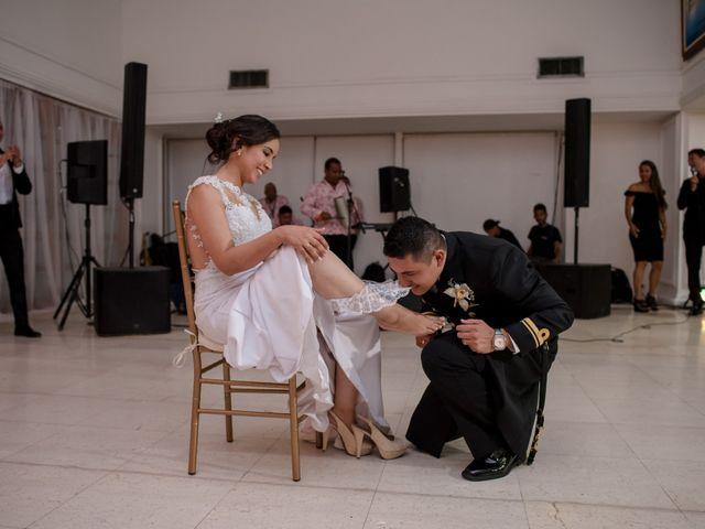 El matrimonio de Jovanny y Verónica en Cartagena, Bolívar 81