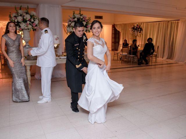 El matrimonio de Jovanny y Verónica en Cartagena, Bolívar 84