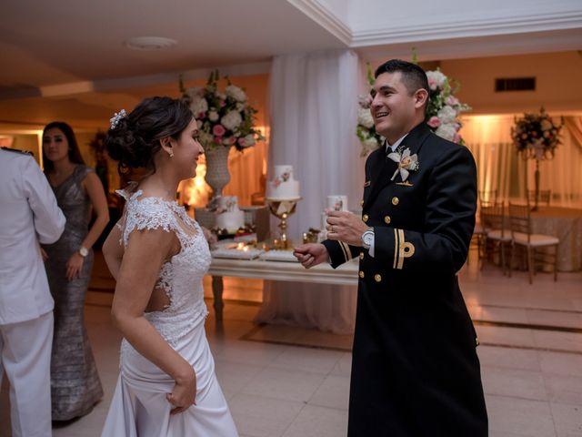 El matrimonio de Jovanny y Verónica en Cartagena, Bolívar 85