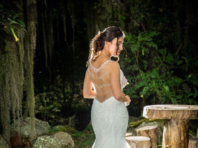El matrimonio de Camilo y Diana en Zipaquirá, Cundinamarca 6