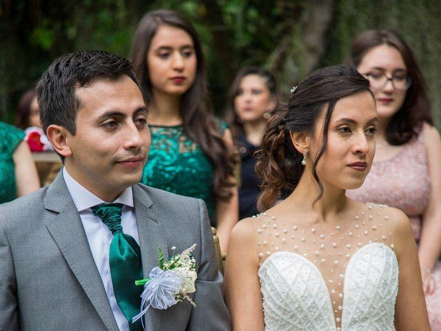 El matrimonio de Camilo y Diana en Zipaquirá, Cundinamarca 13