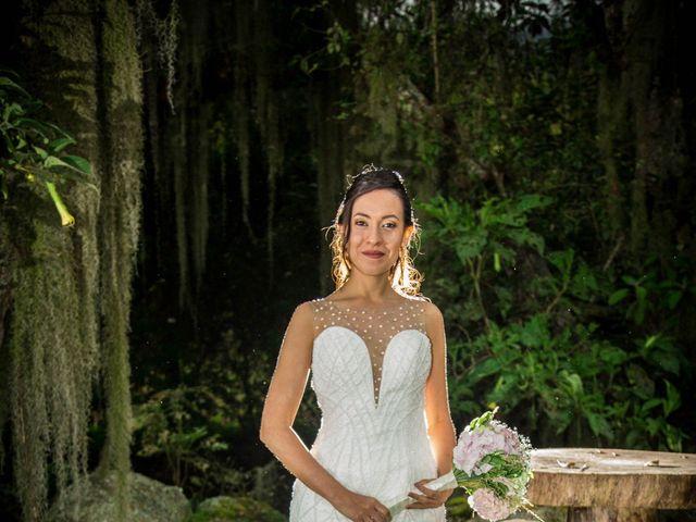 El matrimonio de Camilo y Diana en Zipaquirá, Cundinamarca 24