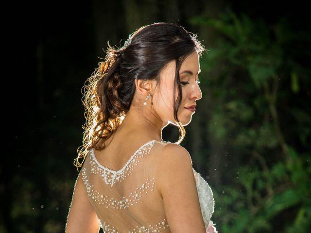 El matrimonio de Camilo y Diana en Zipaquirá, Cundinamarca 25