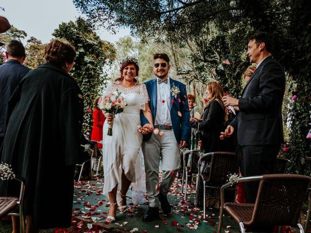 El matrimonio de Gustavo y Jennifer  en Chía, Cundinamarca 4