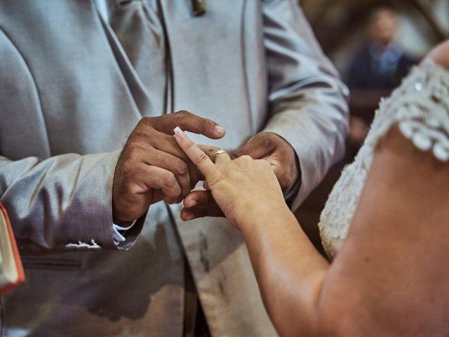 El matrimonio de Carlos y Marcela en Santafé de Antioquia, Antioquia 15