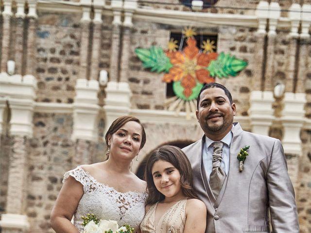 El matrimonio de Carlos y Marcela en Santafé de Antioquia, Antioquia 27