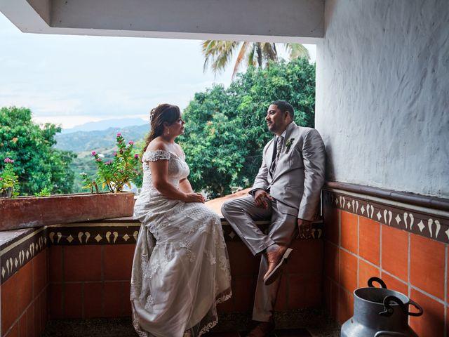 El matrimonio de Carlos y Marcela en Santafé de Antioquia, Antioquia 29