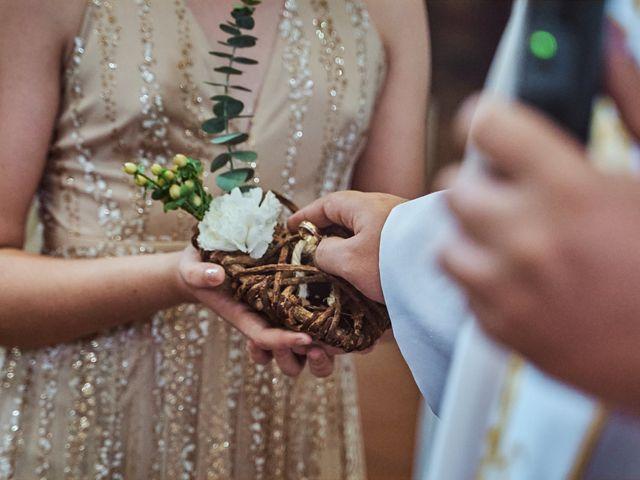 El matrimonio de Carlos y Marcela en Santafé de Antioquia, Antioquia 35