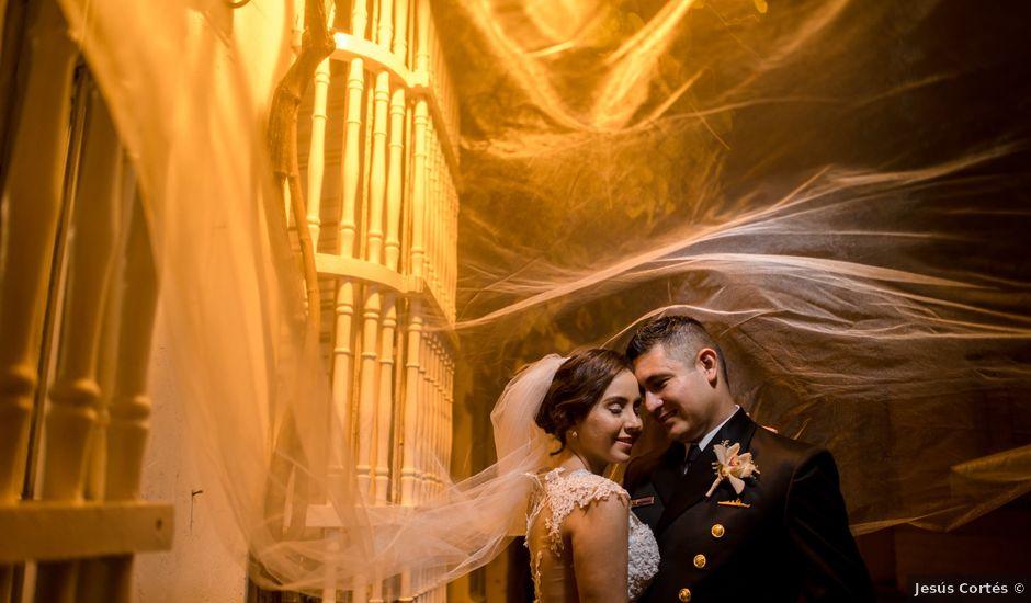 El matrimonio de Jovanny y Verónica en Cartagena, Bolívar