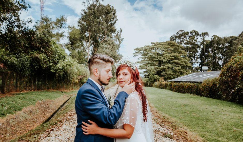 El matrimonio de Gustavo y Jennifer  en Chía, Cundinamarca