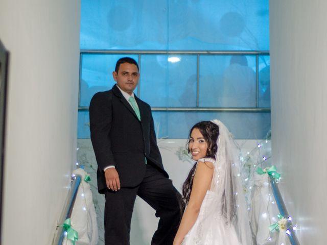 El matrimonio de Edwar y Liseth en Ciénaga, Magdalena 1