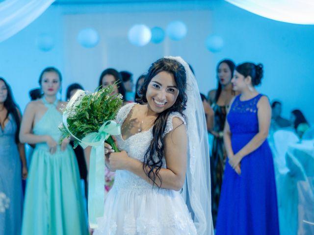 El matrimonio de Edwar y Liseth en Ciénaga, Magdalena 8