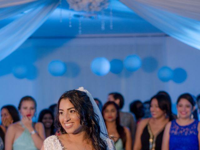 El matrimonio de Edwar y Liseth en Ciénaga, Magdalena 9
