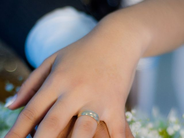 El matrimonio de Edwar y Liseth en Ciénaga, Magdalena 12
