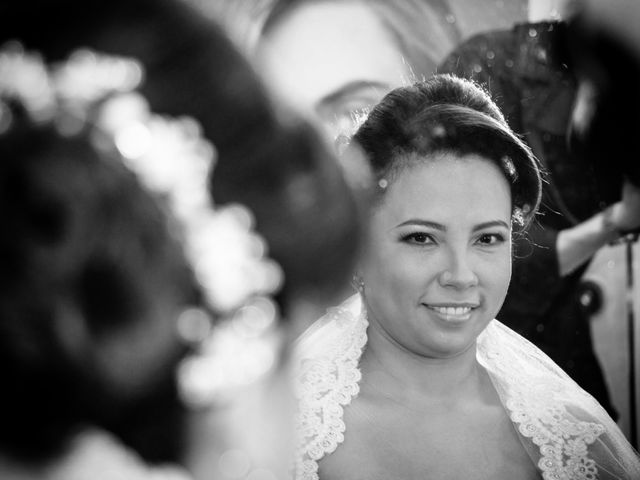 El matrimonio de Esneider y Neira en Neiva, Huila 7