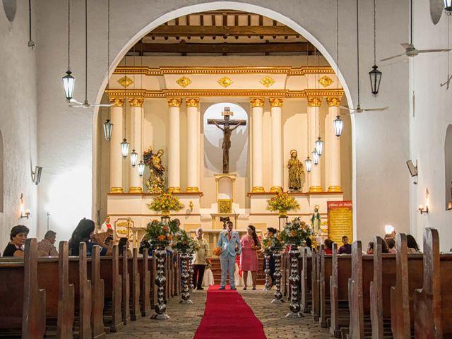 El matrimonio de Esneider y Neira en Neiva, Huila 9