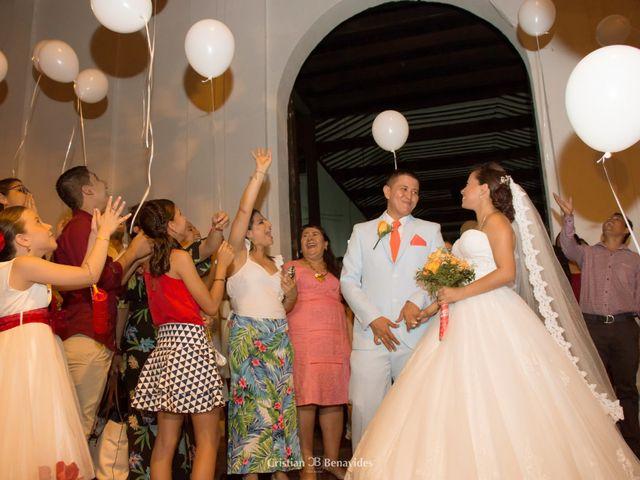El matrimonio de Esneider y Neira en Neiva, Huila 11
