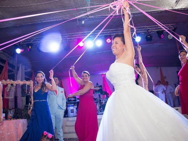 El matrimonio de Esneider y Neira en Neiva, Huila 15